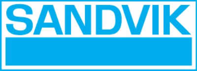 Sandvik is sponsor of CALPHAD 2020.
