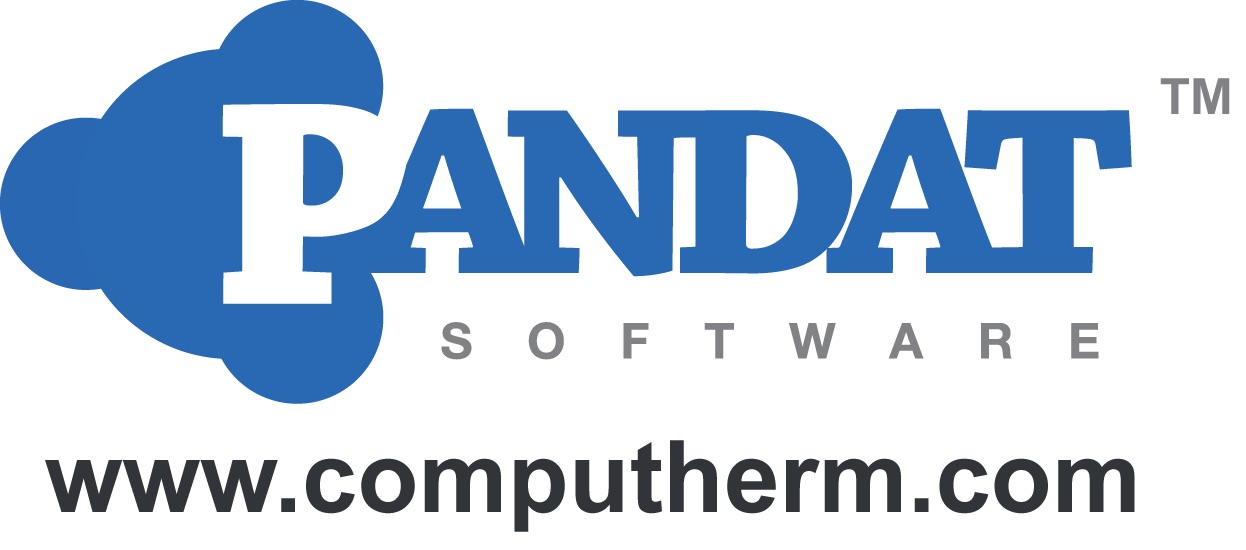 Pandat_Computherm is sponsor of CALPHAD 2019.