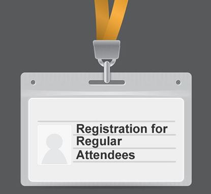 Registration for Regular Attendees for the CALPHAD GLOBAL 2021 Conference.